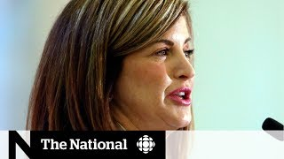 Rona Ambrose staying out of Conservative leadership race