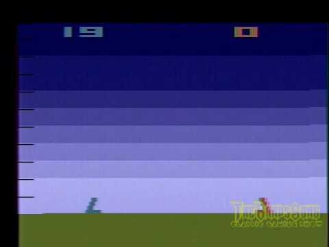 Air-Sea Battle Gameplay