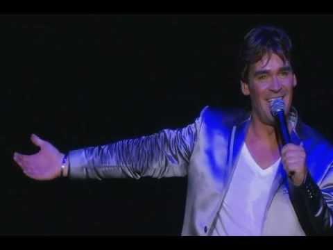 Jeroen Van Der Boom - Jij Bent Zo (Live Video)