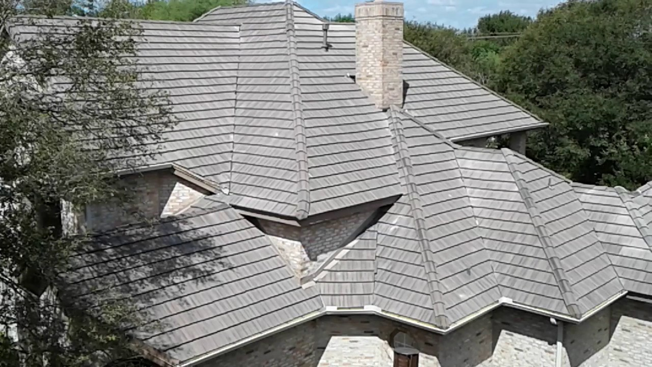 Peachtree Roofing Boral Tile