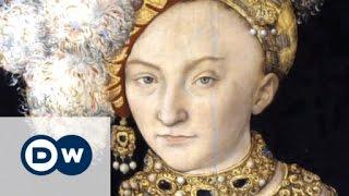 Die Cranachs und die Moderne im Mittelalter | Dokumentationen und Reportagen