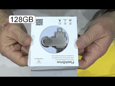 unboxing-pendrive-datarunner-128gb-ios-otg