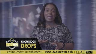 LEAD360 Knowledge Drop™: Georgia Steele