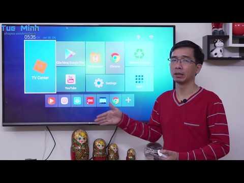 Trên tay Android TV Box TX3 mini - Đối thủ số 1 của X96 mini ở phân khúc phổ thông