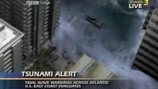 Proof Government Planning Tsunamis East/West Coast? MUST SEE!!