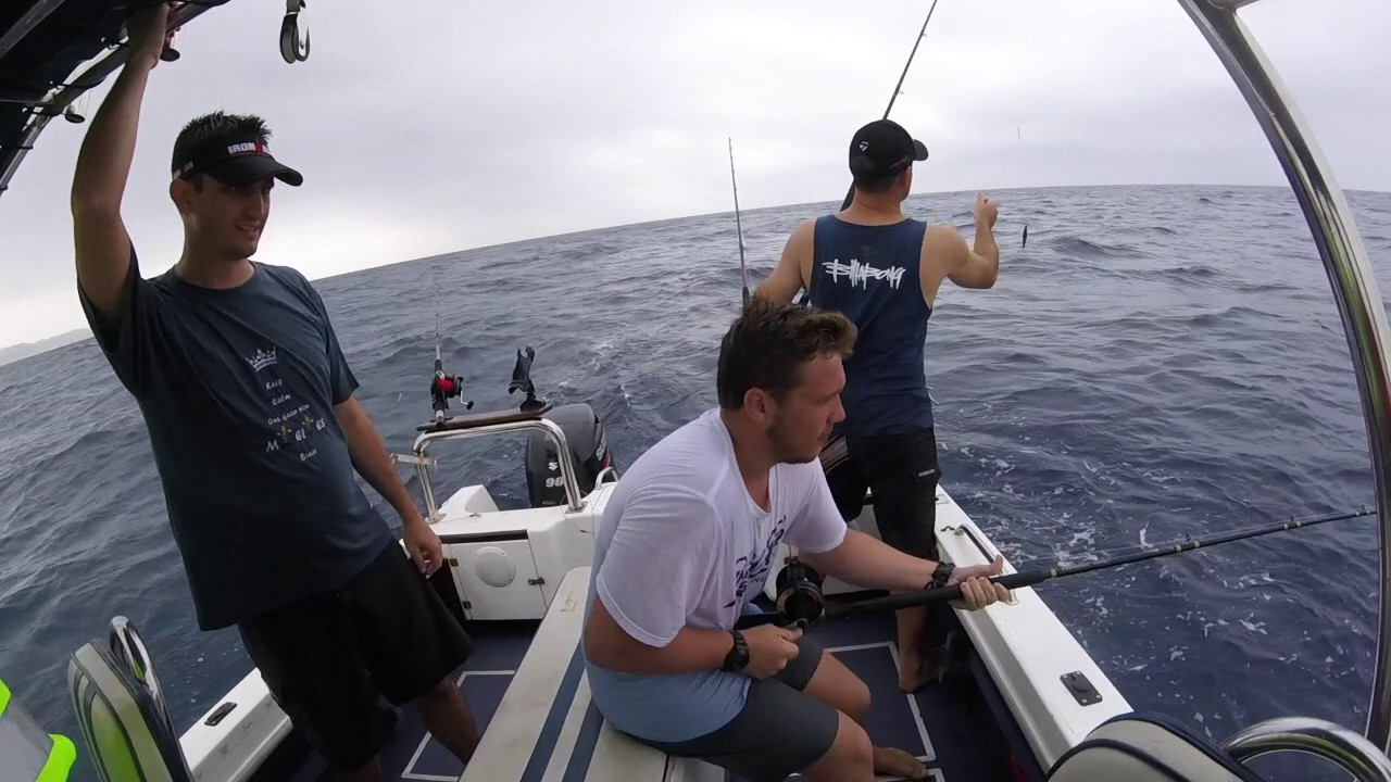Sodwana deep sea fishing youtube for Deep sea fishing long beach