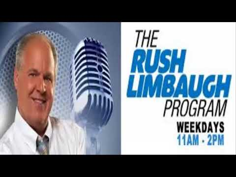The Rush Limbaugh Show Podcast (October 13, 2017)
