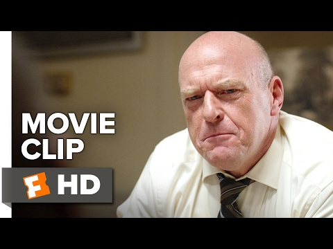 Fist Fight Movie CLIP - I Don't Have Time for This (2017) - Dean Norris Movie