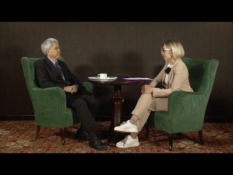 Что такое кайдзен: интервью Тору Тамано