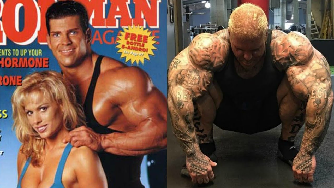 RICH PIANA | From 18 To 45 Years Old - YouTube