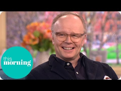 Jason Watkins is on a Hot TV Streak!  This Morning