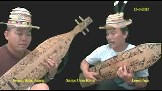 Download lagu Sape Urau Kawa