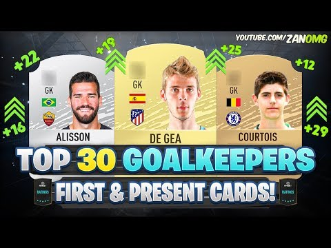 top-30-goalkeepers-first-and-present-fut-cards!-😱🔥-|-fifa-10---fifa-20