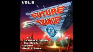 Sash! feat. Shannon - Move Mania (John B. Norman Remix)