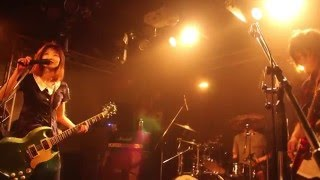 【SpecialThanks】2016年新年コメント&LIVE MOVIE 2016.1.24下北沢ReG