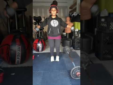 Continue to Workout after Children! Akosua's Home Workouts!