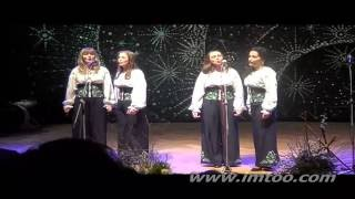 """Концерт викладачів школи мистецтв """"Вишенька"""" - Українські народні пісні"""