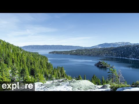 South lake tahoe weather cam