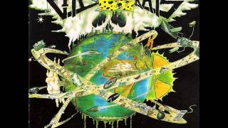 City Rats - EKH Bologna (punk Israel)