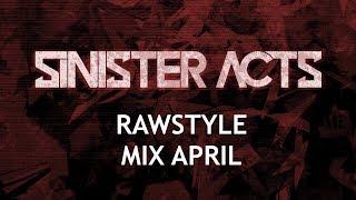 Rawstyle Mix April 2018