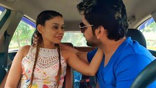 Prank On My Girlfriend    Pranks In India    New Pranks 2020    Harsh Chaudhary