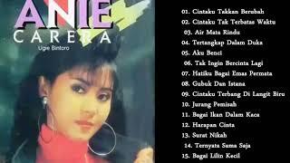 ANNIE CARERA - Pilihan Lagu Terbaik Annie Carera Sepanjang Karir [Full Album] HQ Audio !!!