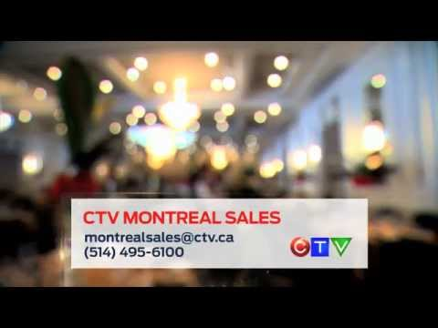 Advertise with CTV Montreal