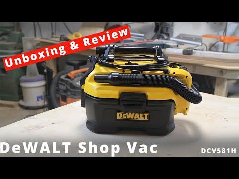 Dewalt 20 Volt Vacuum