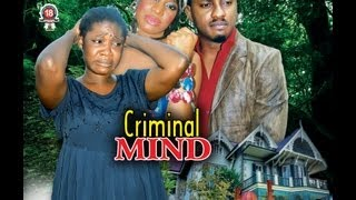 CRIMINAL MIND PART 1-  Nigerian Nollywood movie