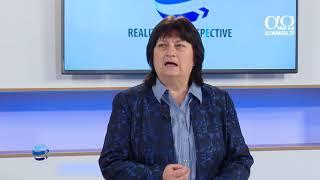 Mirela Petan - despre situatia actuala a Romaniei