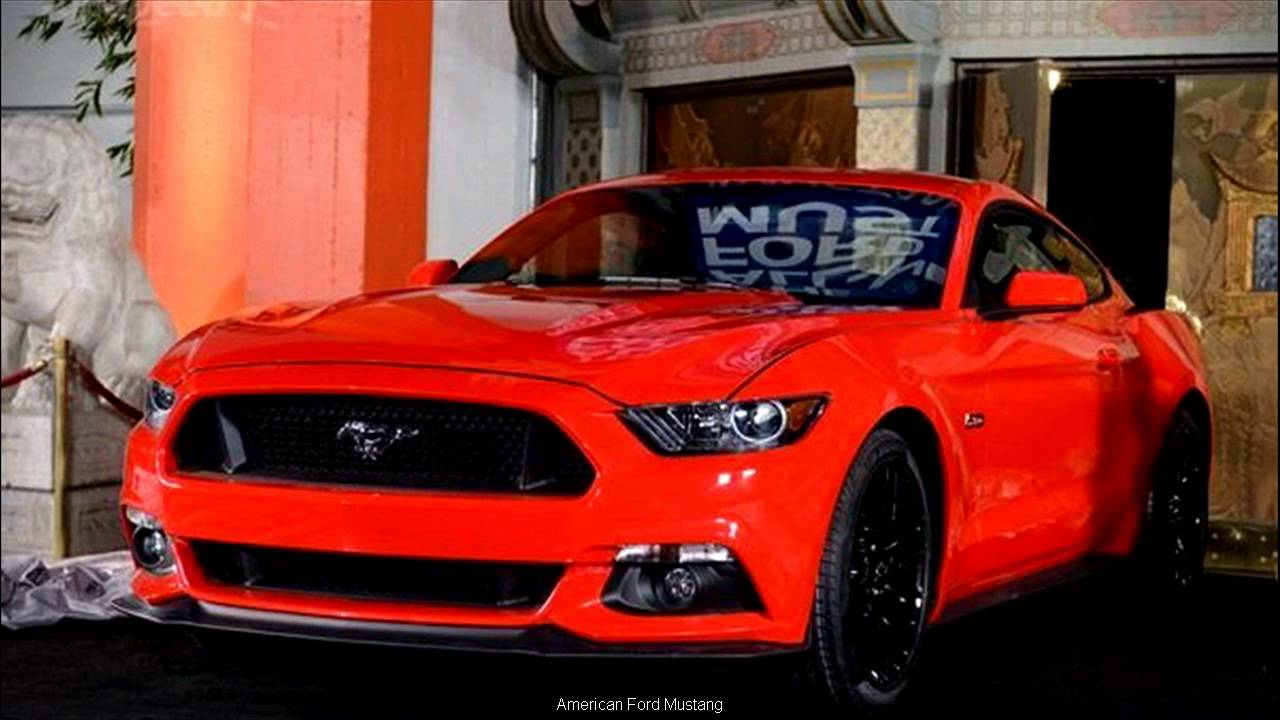 How Much Does A New Transmission Cost >> How Much Does A New Transmission Cost Ford Mustang Youtube