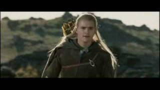 Repeat youtube video taking the hobbits to isengard
