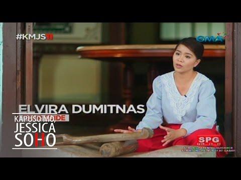 Kapuso Mo, Jessica Soho: Mga kagamitan ng ating mga ninuno