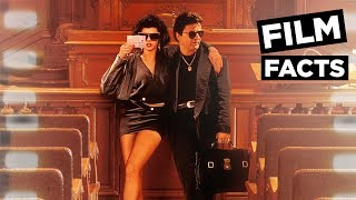My Cousin Vinny: The Mistake That Made It Into The Film