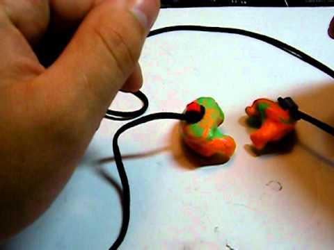 Custom molded ear plugs ear inc hearing protection for the avid custom molded ear plugs ear inc hearing protection for the avid shooter solutioingenieria Gallery