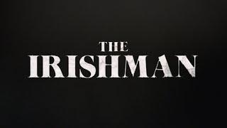 O Irlandês | Anúncio [HD]
