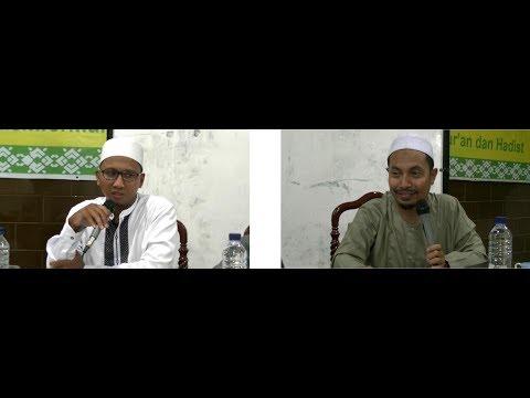 Majelis Taklim Al-Ittihad ( Pengajian Tanggal 14 Oktober 2017)