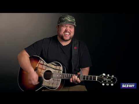 Micah Tyler  Never Been a Moment unplugged