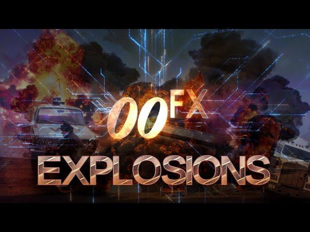 00FX - Episode 03 - EXPLOSIONS 💥
