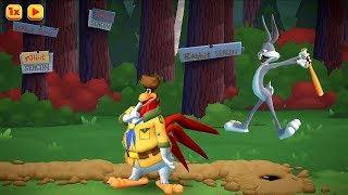 Looney Tunes World of Mayhem Android Gameplay #2