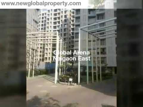 Global Arena Naigaon East