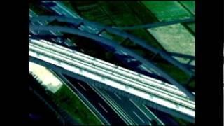 2005年の『愛・地球博』、JR東海による超伝導リニア館のオープン告知CM。