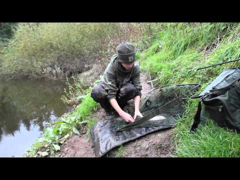FISHING THE RIVER WYE part 1