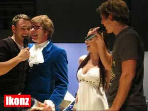 Clothes Show Live 2007 | Ziggy Lichman & Dan Corsi Reunited