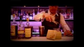 INDULGE餐酒館4週年紀念影片 by 三次世界調酒冠軍 Aki Wang