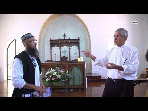 Toleransi Antar Umat Beragama di Perth, Australia - Muslim Travelers