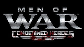 Let's Look At - Men of War: Condemned Heroes [PC]