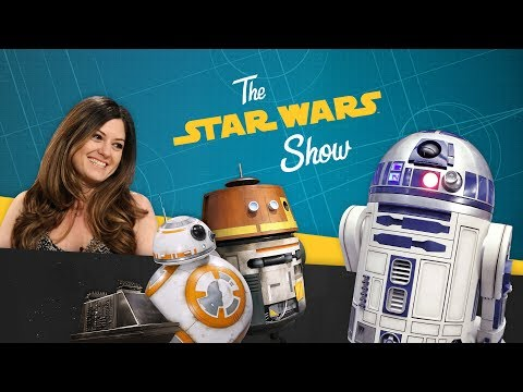 Download Youtube: Inside Forces of Destiny and Star Wars Animation, Plus Lightsaber Training and Droid Unboxing!