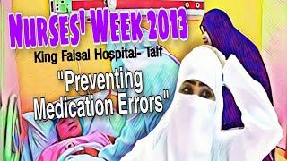 King Faisal Hospital-Taif NTQ&PSM