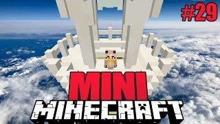 LEBEN AUF DEM HÖCHSTEN MINI TURM! ✿ Minecraft MINI #29 [Deutsch/HD]